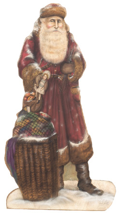 Large Outside Christmas Decorations